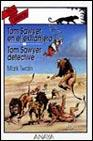 Libro TOM SAWYER EN EL EXTRANJERO; Y TOM SAWYER DETECTIVE