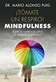 Libro TOMATE UN RESPIRO: MINDFULNESS: EL ARTE DE MANTENER LA CALMA EN MEDIO DE LA TEMPESTAD