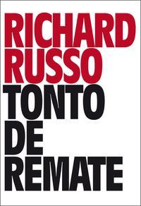 Libro TONTO DE REMATE