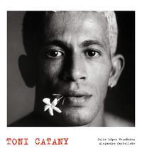 Libro TONY CATANY