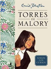 Libro TORRES DE MALORY: TODOS LOS CURSOS