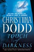 Libro TOUCH OF DARKNESS