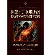 Libro TOWERS OF MIDNIGHT - WHEEL OF TIME 13