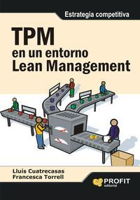 Libro TPM EN UN ENTORNO LEAN MANAGEMENT