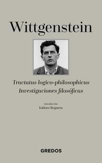 Libro TRACTATUS LOGICO-PHILOSOPHICUS: INVESTIGACIIONES FILOSOFICAS