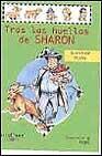 Libro TRAS LAS HUELLAS DE SHAROW