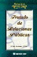 Libro TRATADO DE RELACIONES PUBLICAS