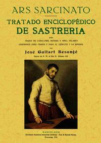 Libro TRATADO ENCICLOPEDICO DE SASTRERIA
