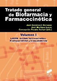 Libro TRATADO GENERAL DE BIOFARMACIA Y FARMACOCINETICA I