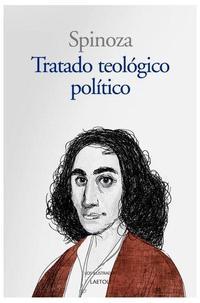 Libro TRATADO TEOLOGICO POLITICO