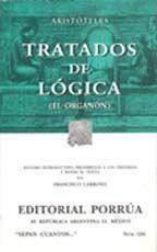 Libro TRATADOS DE LOGICA