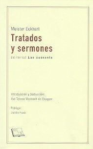 Libro TRATADOS Y SERMONES