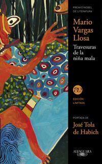 Libro TRAVESURAS DE LA NIÑA MALA
