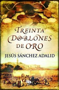 Libro TREINTA DOBLONES DE ORO