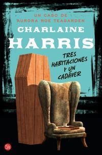 Libro TRES HABITACIONES Y UN CADAVER