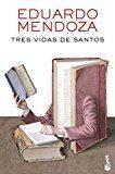 Libro TRES VIDAS DE SANTOS