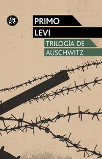 Libro TRILOGIA DE AUSCHWITZ