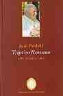 Libro TRIPTICO ROMANO. POEMAS