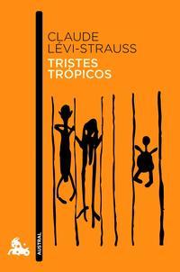 Libro TRISTES TROPICOS