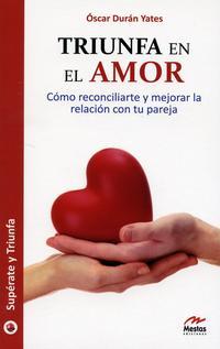 Libro TRIUNFA EN EL AMOR