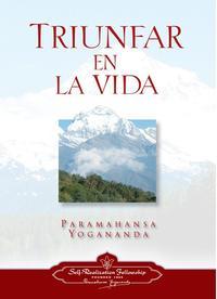 Libro TRIUNFAR EN LA VIDA