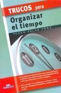 Libro TRUCOS PARA ORGANIZAR EL TIEMPO