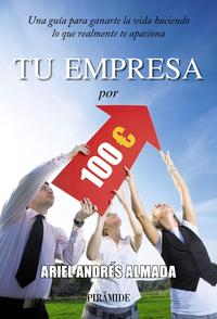 Libro TU EMPRESA POR 100 EUROS