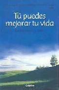 Libro TU PUEDES MEJORAR TU VIDA