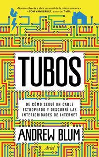 Libro TUBOS
