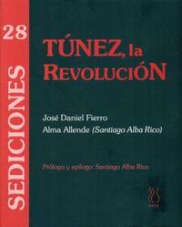 Libro TUNEZ, LA REVOLUCION