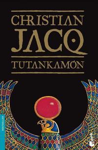 Libro TUTANKAMON