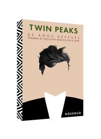 Libro TWIN PEAKS