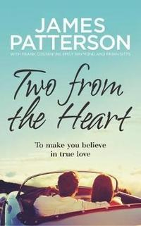 Libro TWO FROM THE HEART