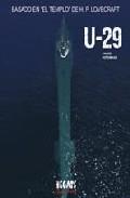 Libro U-29