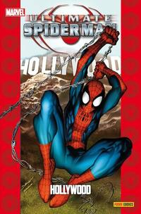 Libro ULTIMATE SPIDERMAN 12. HOLLYWOOD