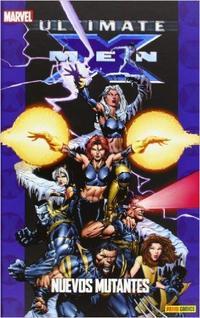 Libro ULTIMATE X-MEN 07: NUEVOS MUTANTES