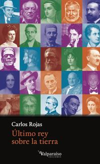 Libro ULTIMO REY SOBRE LA TIERRA
