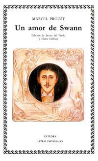 Libro UN AMOR DE SWANN