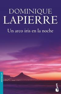 Libro UN ARCO IRIS EN LA NOCHE