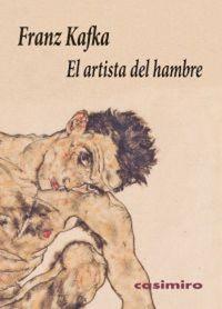 Libro UN ARTISTA DEL HAMBRE