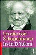 Libro UN AÑO CON SCHOPENHAUER