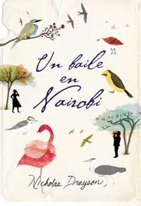 Libro UN BAILE EN NAIROBI