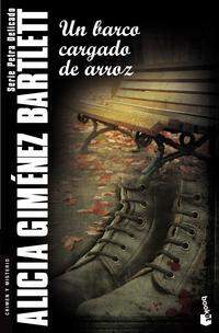 Libro UN BARCO CARGADO DE ARROZ