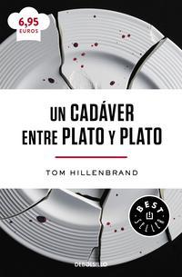 Libro UN CADÁVER ENTRE PLATO Y PLATO