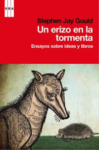 Libro UN ERIZO EN LA TORMENTA: ENSAYOS SOBRE IDEAS Y LIBROS