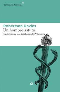 Libro UN HOMBRE ASTUTO
