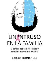 Libro UN INTRUSO EN LA FAMILIA