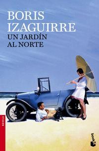 Libro UN JARDÍN AL NORTE