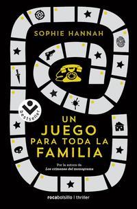 Libro UN JUEGO PARA TODA LA FAMILIA