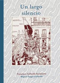 Libro UN LARGO SILENCIO